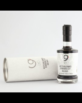 L-Originale Balsamic Vinegar of Modena P.G.I. BIOLOGICO - Organic